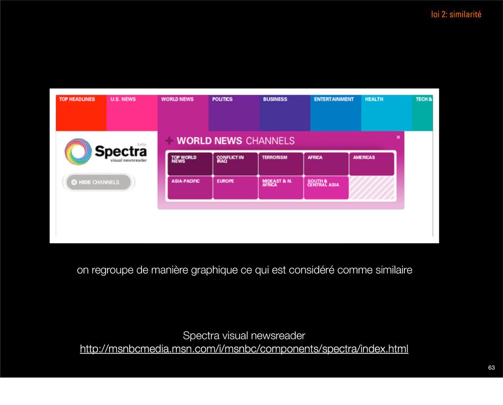 Spectra visual newsreader http://msnbcmedia.msn...