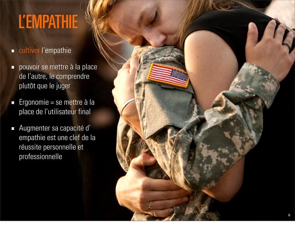 6 cultiver l'empathie pouvoir se mettre à la pl...