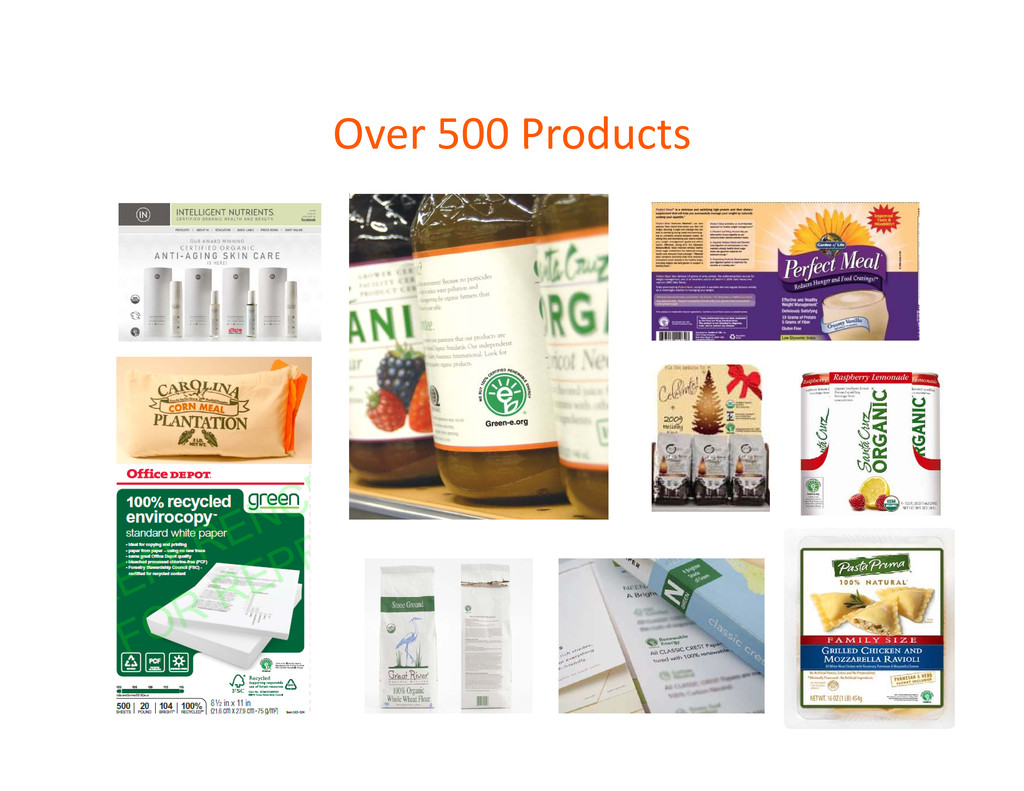 Over 500 Products Over 500 Products