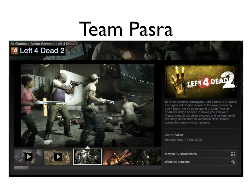 Team Pasra