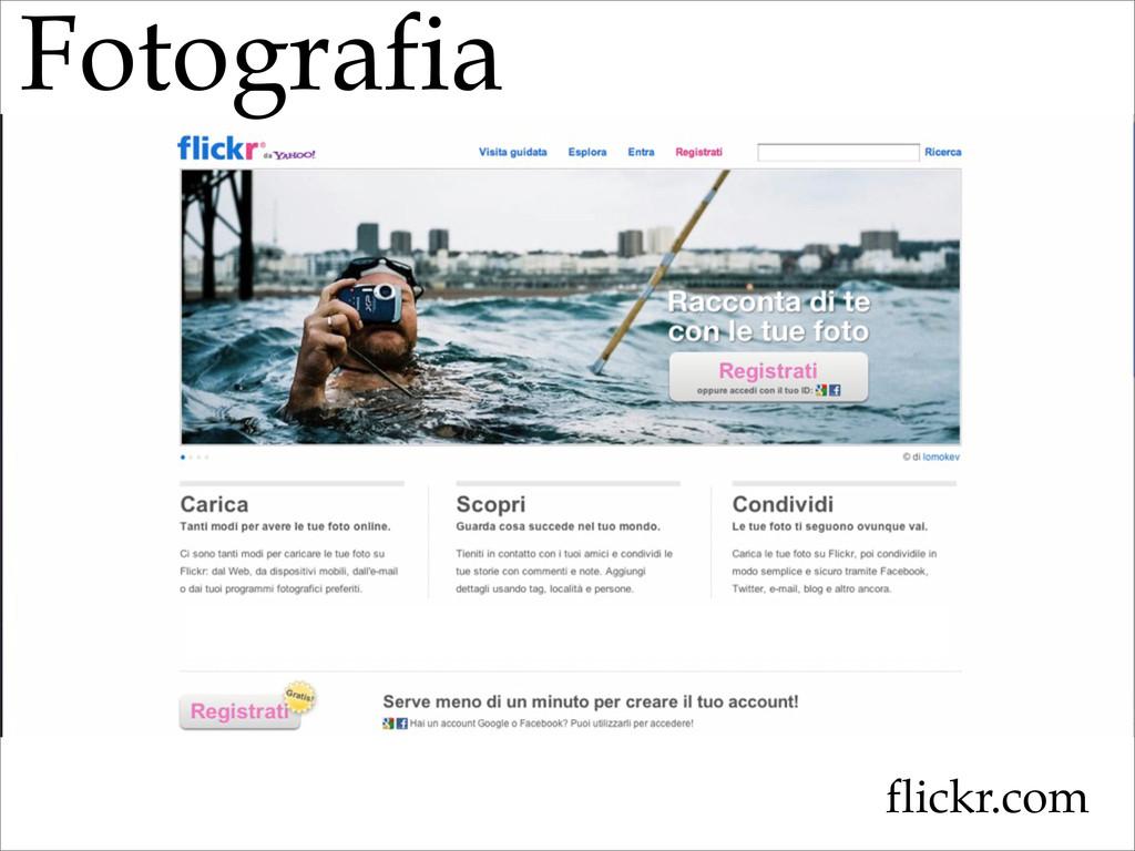 Fotografia flickr.com