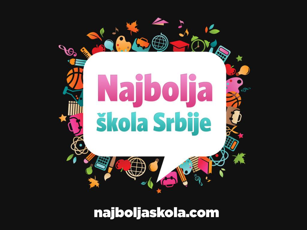 najboljaskola.com