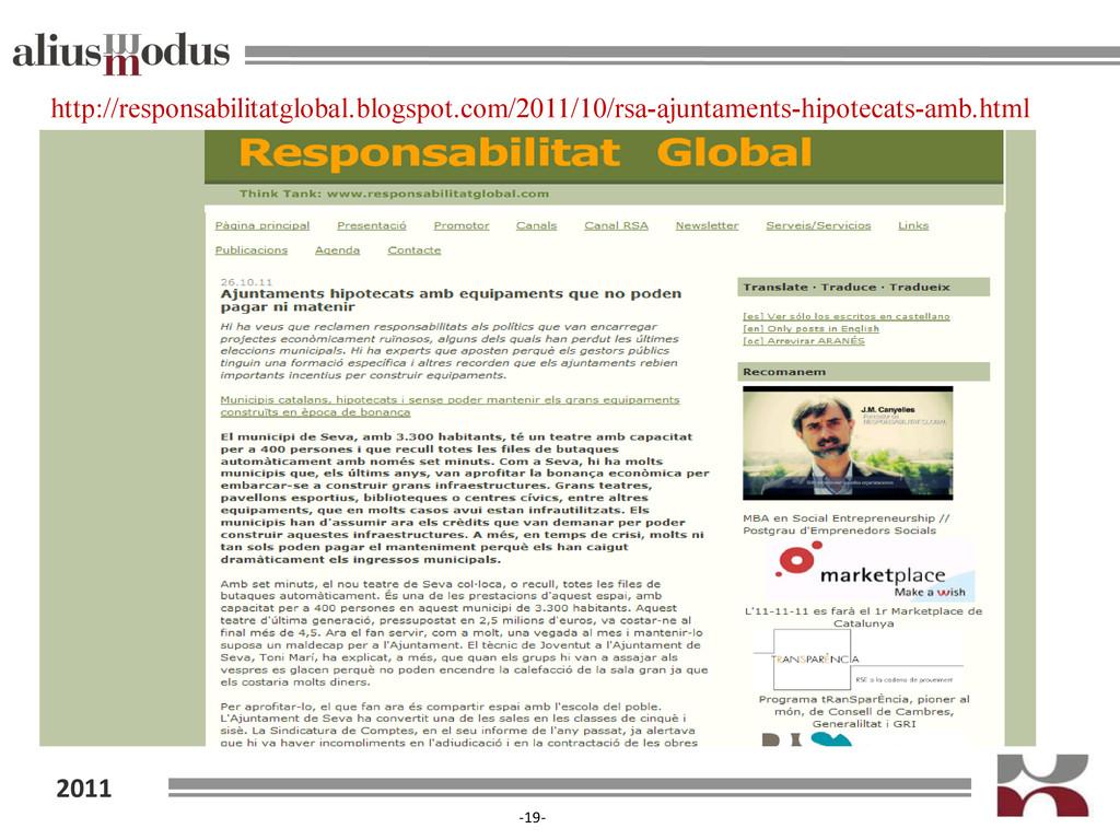 2011 -19- http://responsabilitatglobal.blogspot...