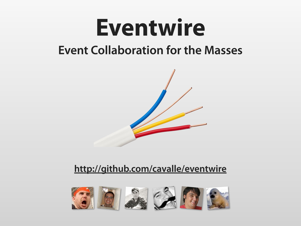 Eventwire Event Collaboration for the Masses ht...