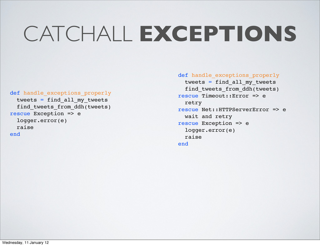 CATCHALL EXCEPTIONS def handle_exceptions_prope...
