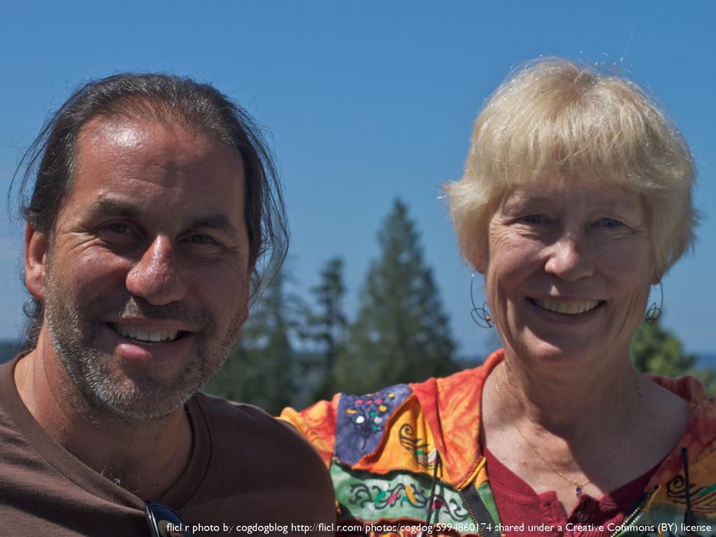 Dr Susan Kieffer flickr photo by cogdogblog htt...