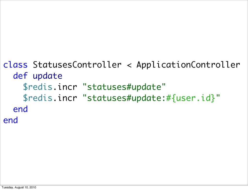class StatusesController < ApplicationControlle...