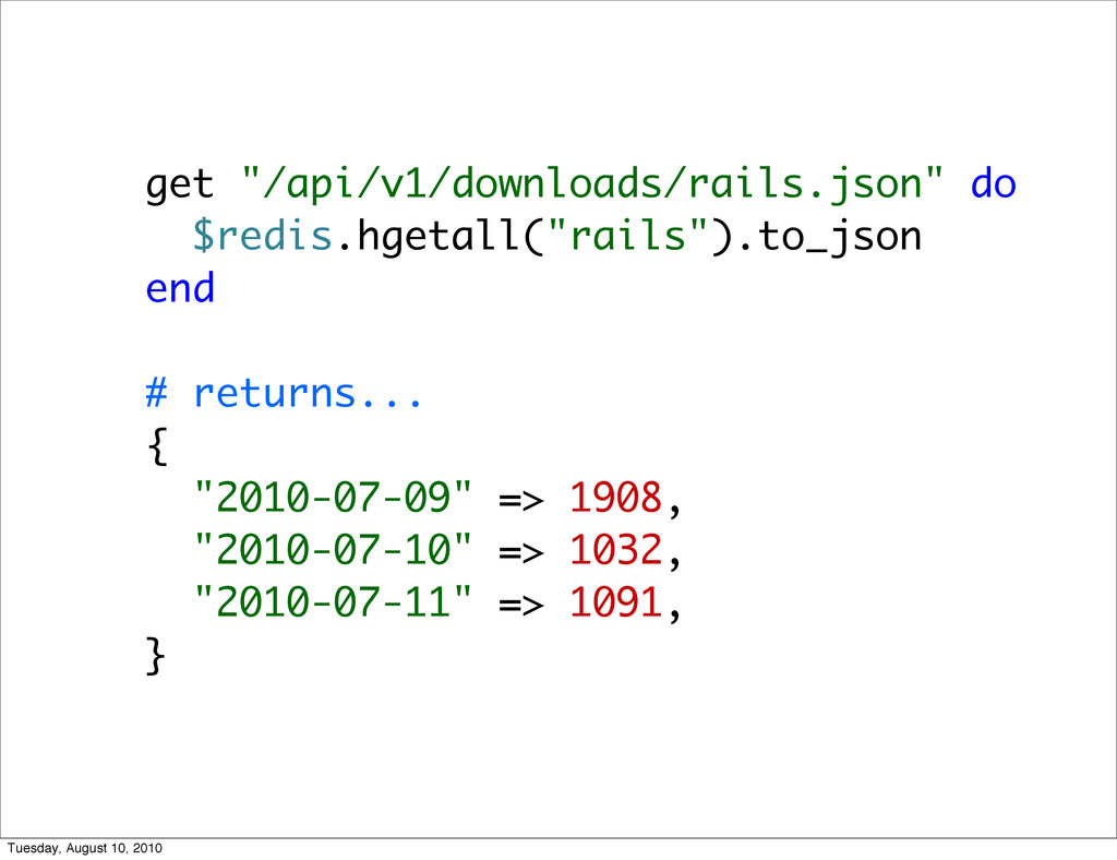"get ""/api/v1/downloads/rails.json"" do $redis.hg..."