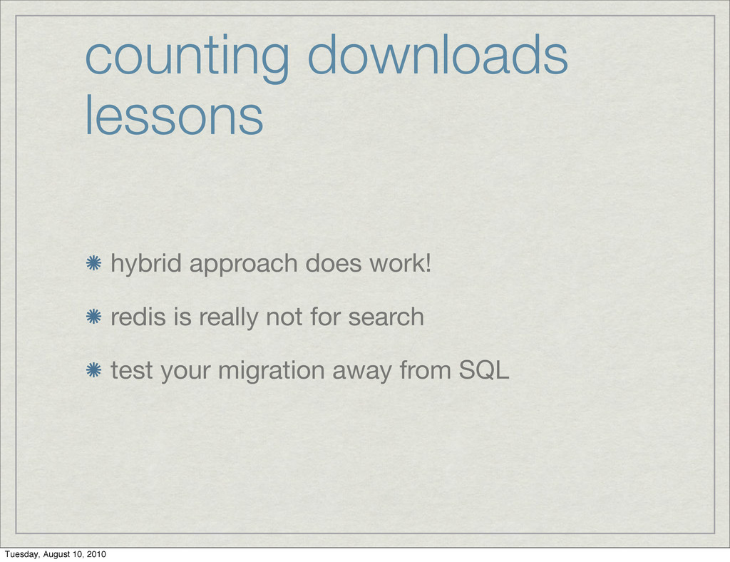 counting downloads lessons hybrid approach does...