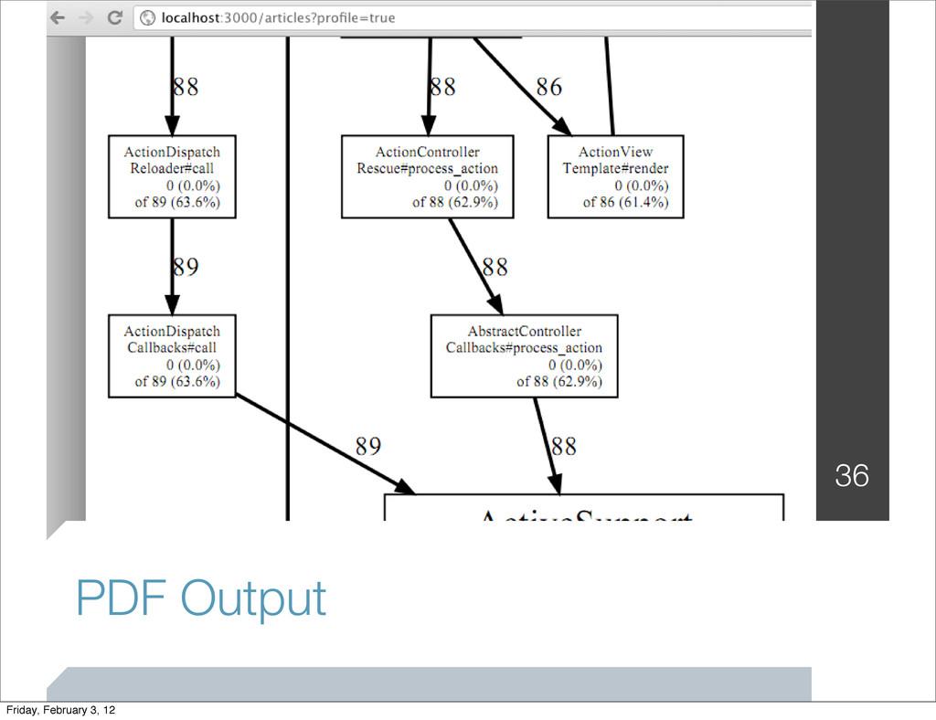 PDF Output 36 Friday, February 3, 12
