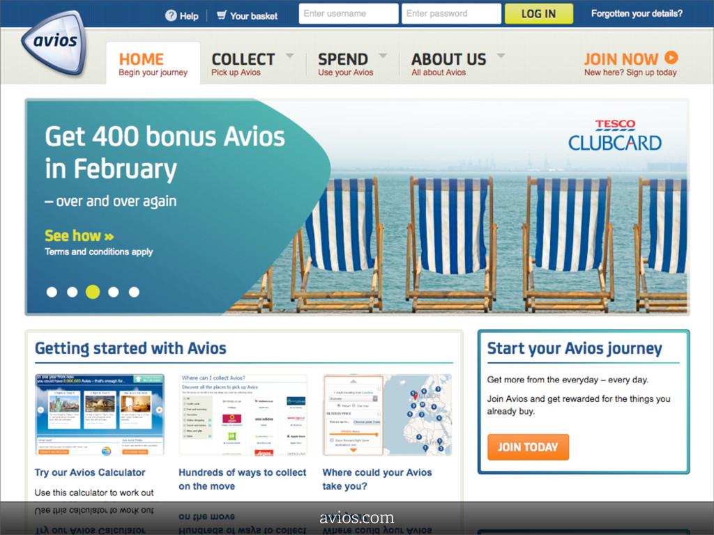 avios.com