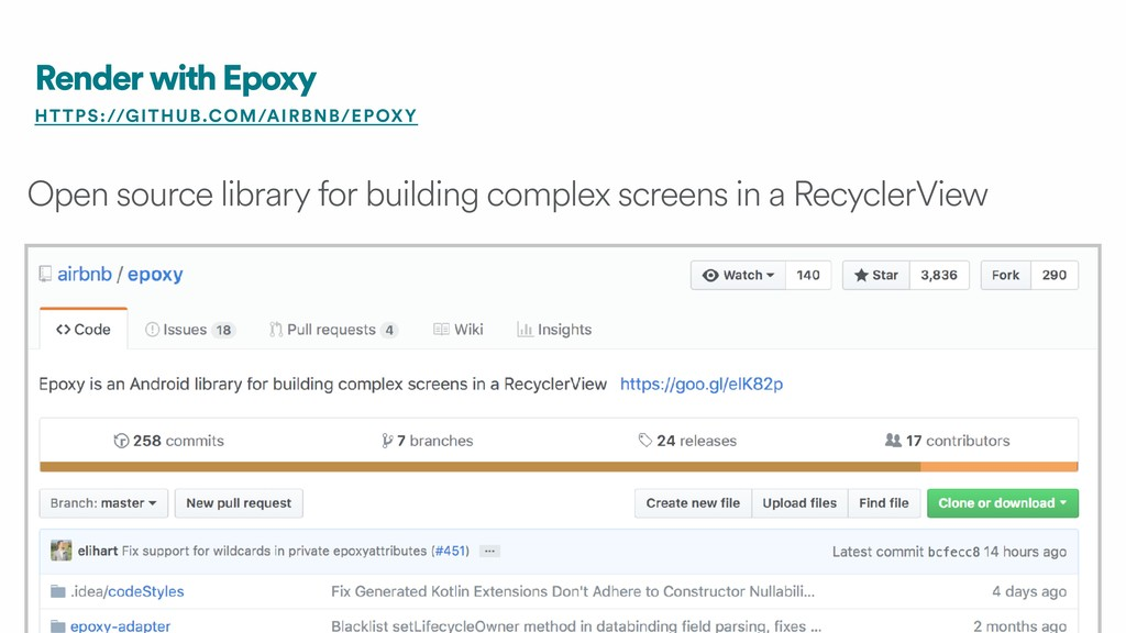 Render with Epoxy HTTPS://GITHUB.COM/AIRBNB/EPO...