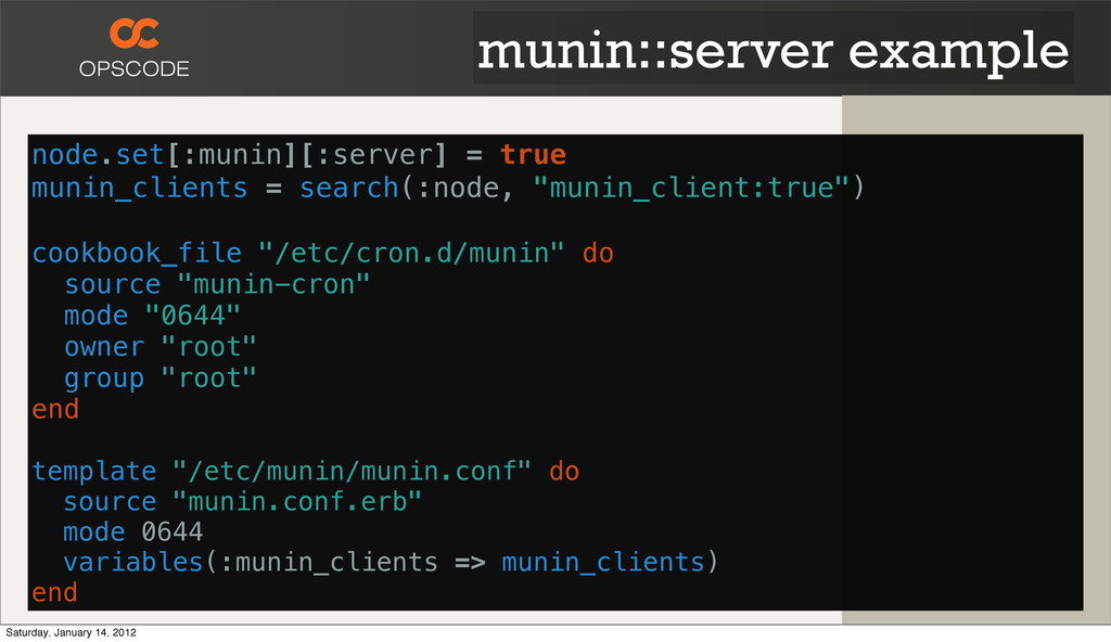 munin::server example node.set[:munin][:server]...