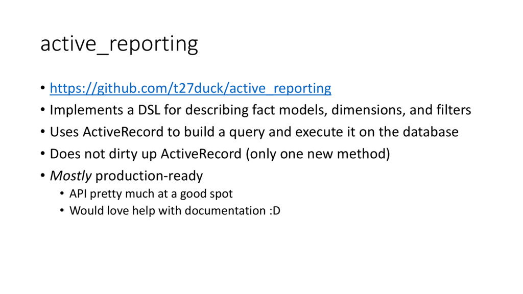 active_reporting • https://github.com/t27duck/a...