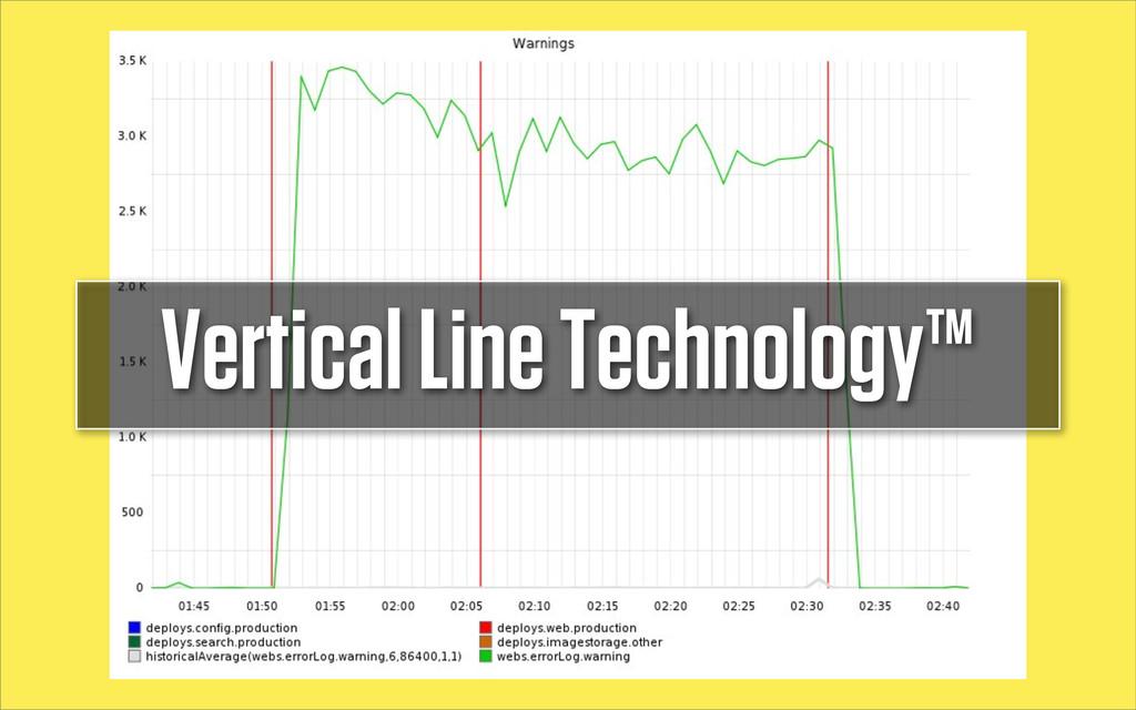 Vertical Line Technology™