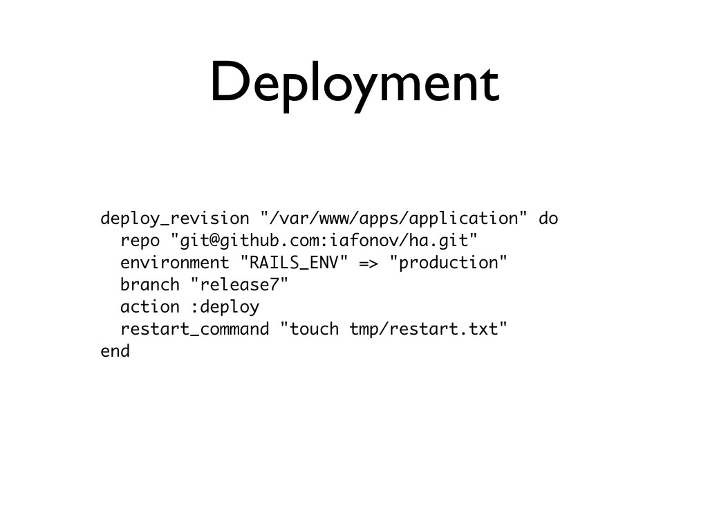 """Deployment deploy_revision """"/var/www/apps/appli..."""