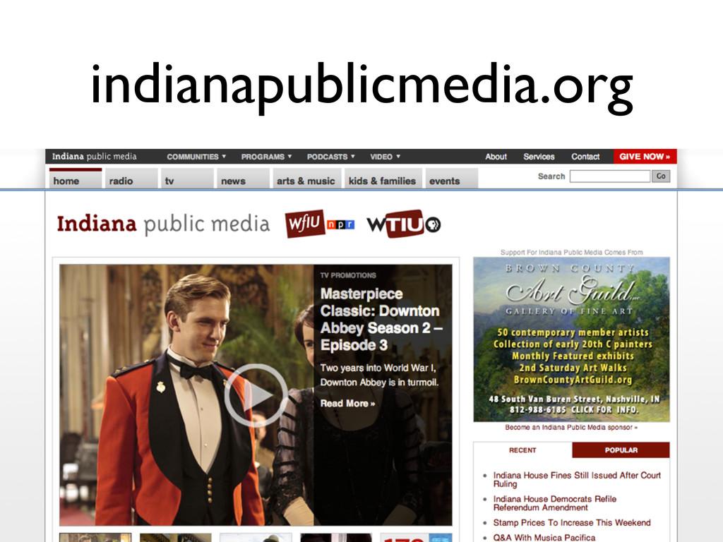 indianapublicmedia.org