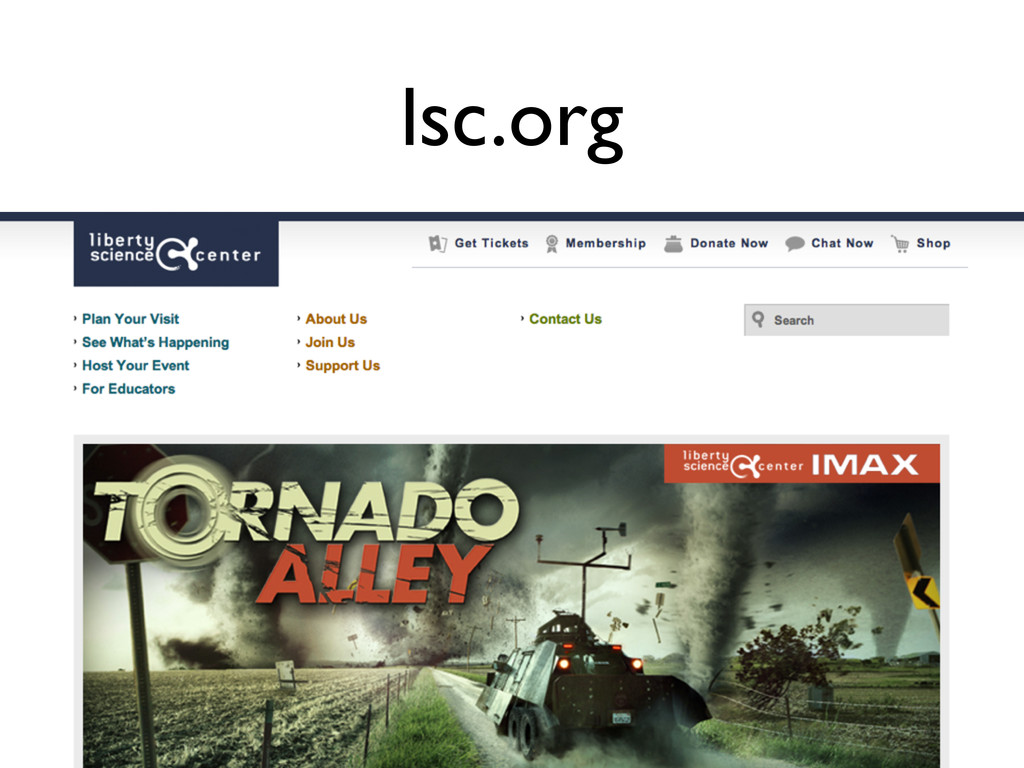 lsc.org