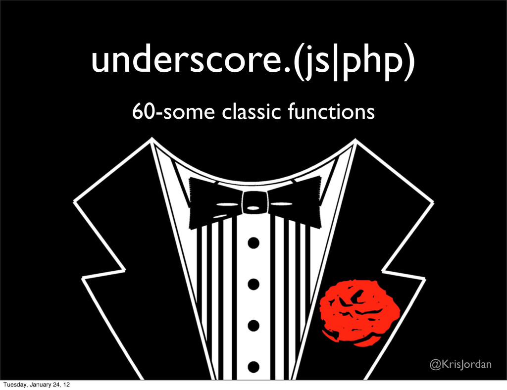 underscore.(js|php) 60-some classic functions @...