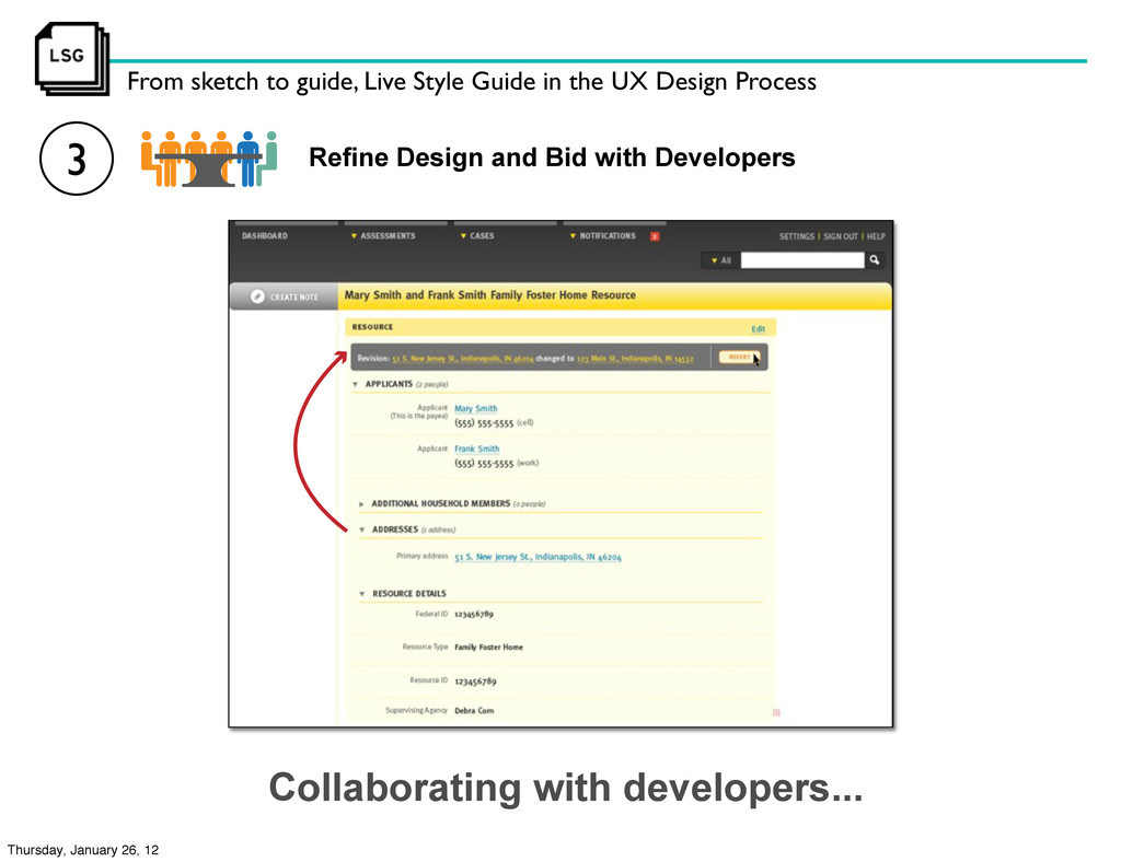 Refine Design and Bid with Developers 3 From sk...