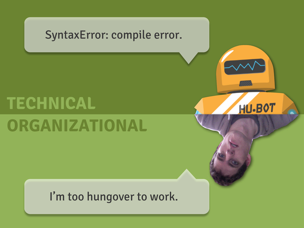SyntaxError: compile error. I'm too hungover to...