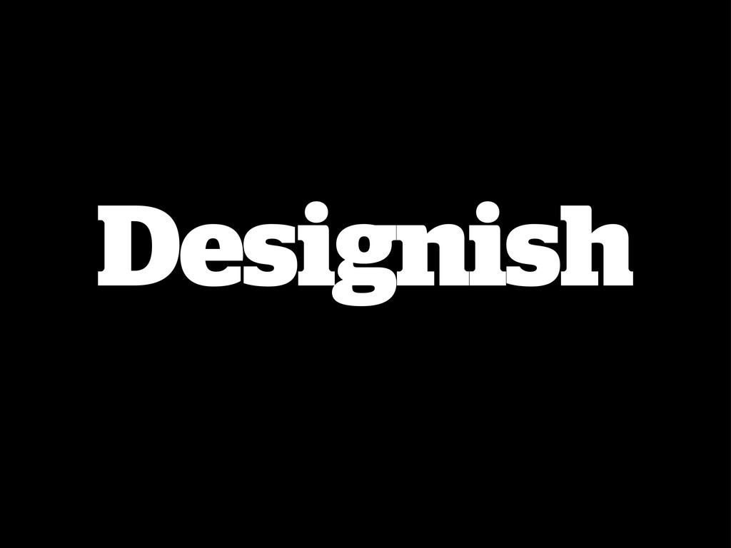 Designish