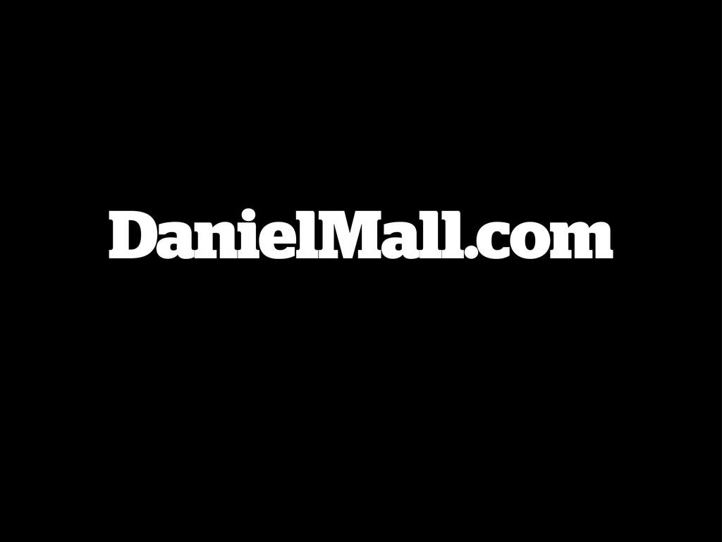 DanielMall.com
