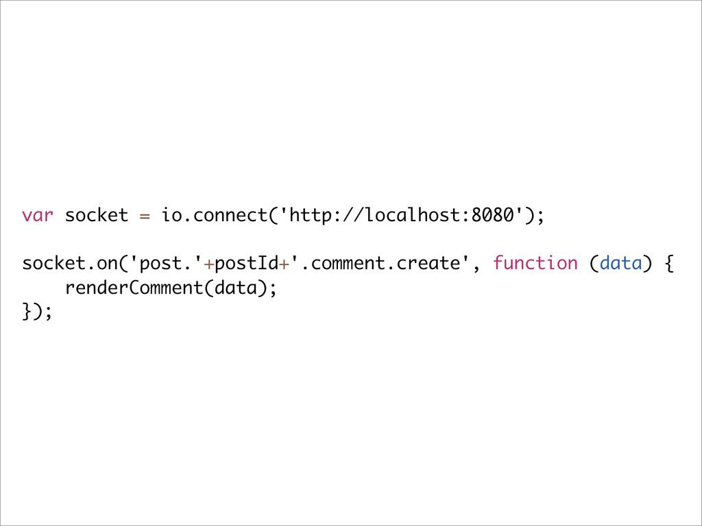 var socket = io.connect('http://localhost:8080'...
