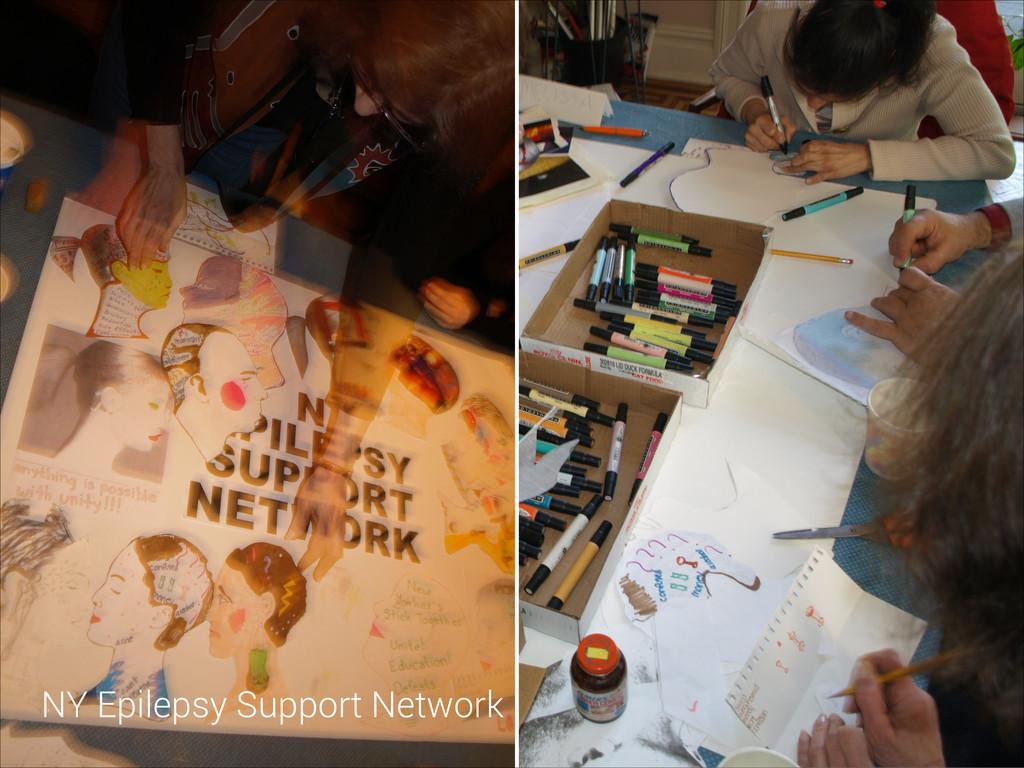 NY Epilepsy Support Network