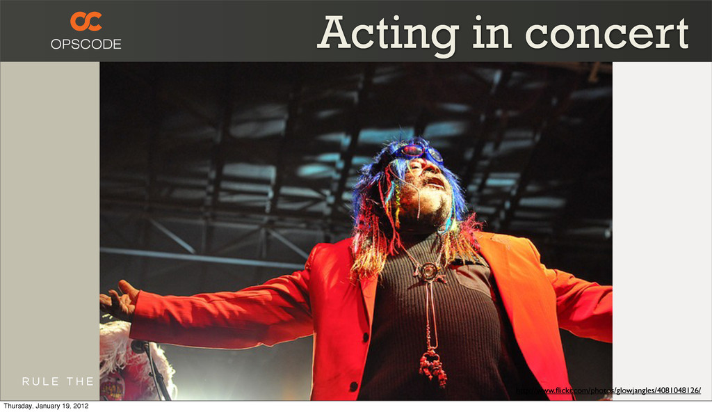 Acting in concert http://www.flickr.com/photos/g...