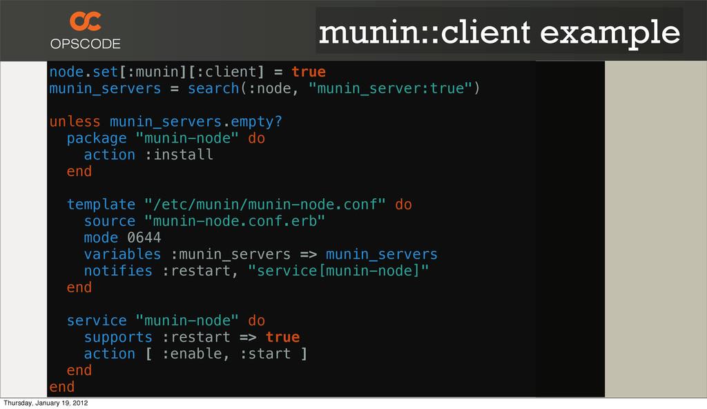 munin::client example node.set[:munin][:client]...