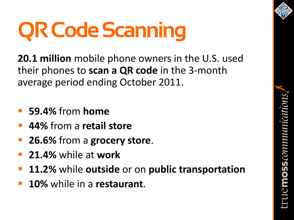 20.1 million mobile phone owners in the U.S. us...