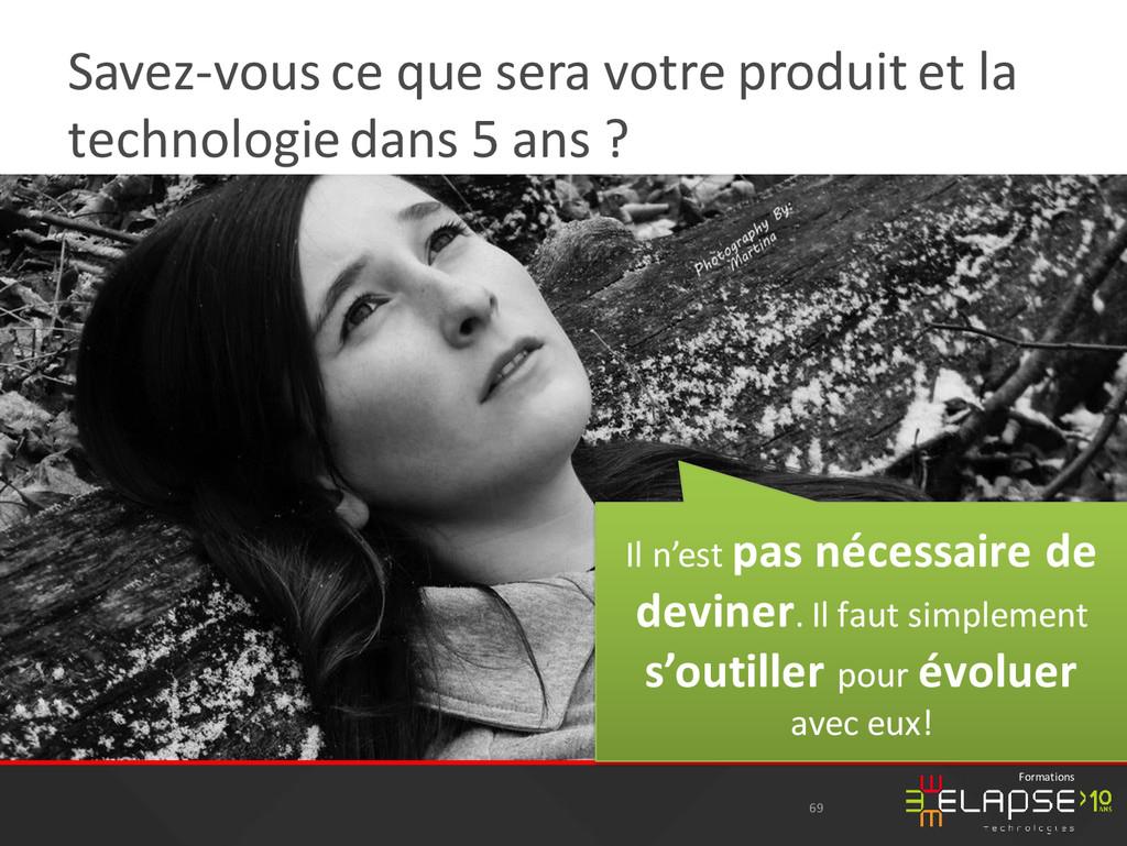 © 2015 Elapse Technologies Formations Savez-vou...
