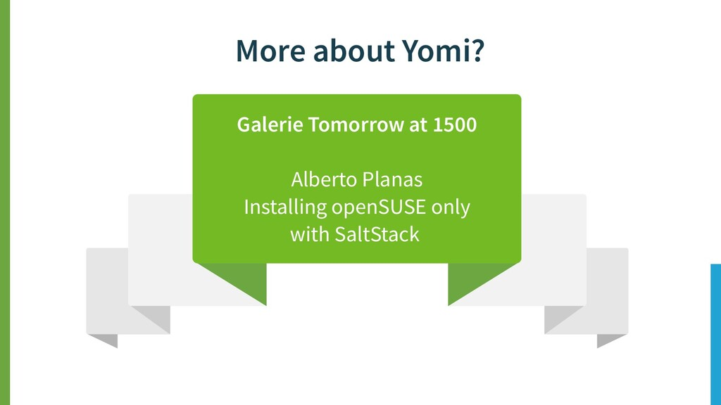 More about Yomi? Galerie Tomorrow at 1500 Alber...