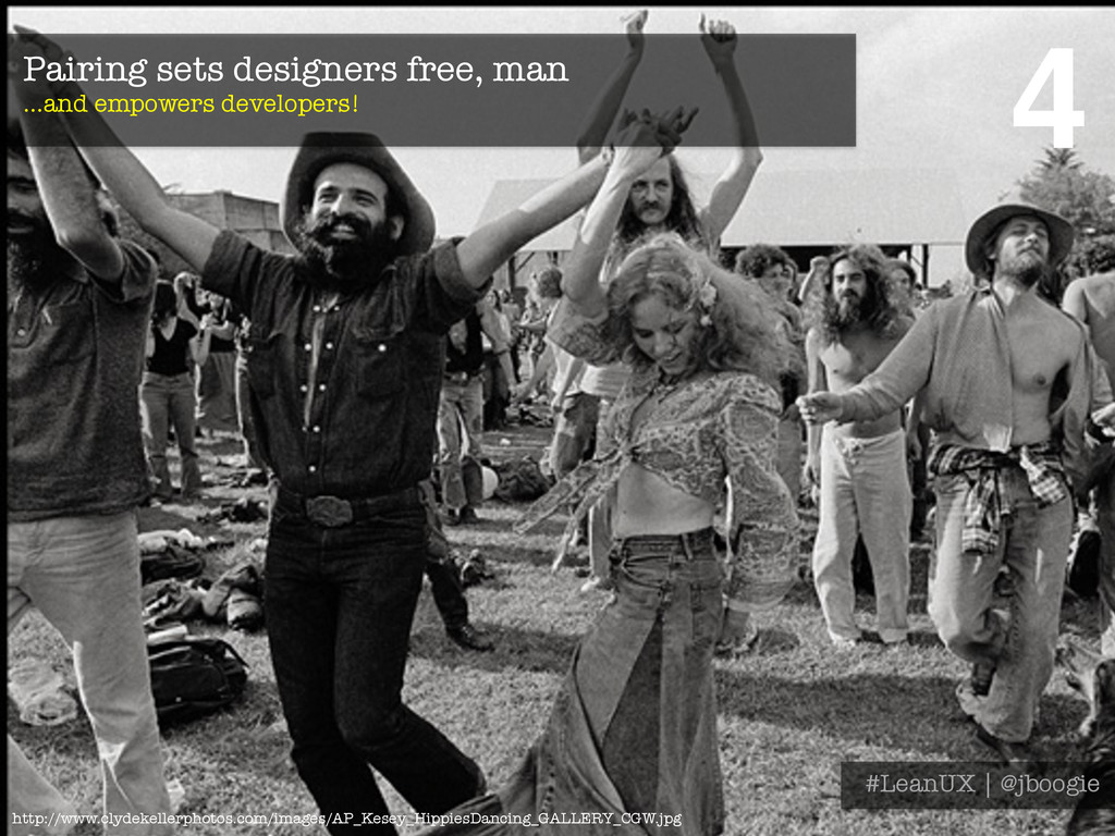 Pairing sets designers free, man …and empowers...