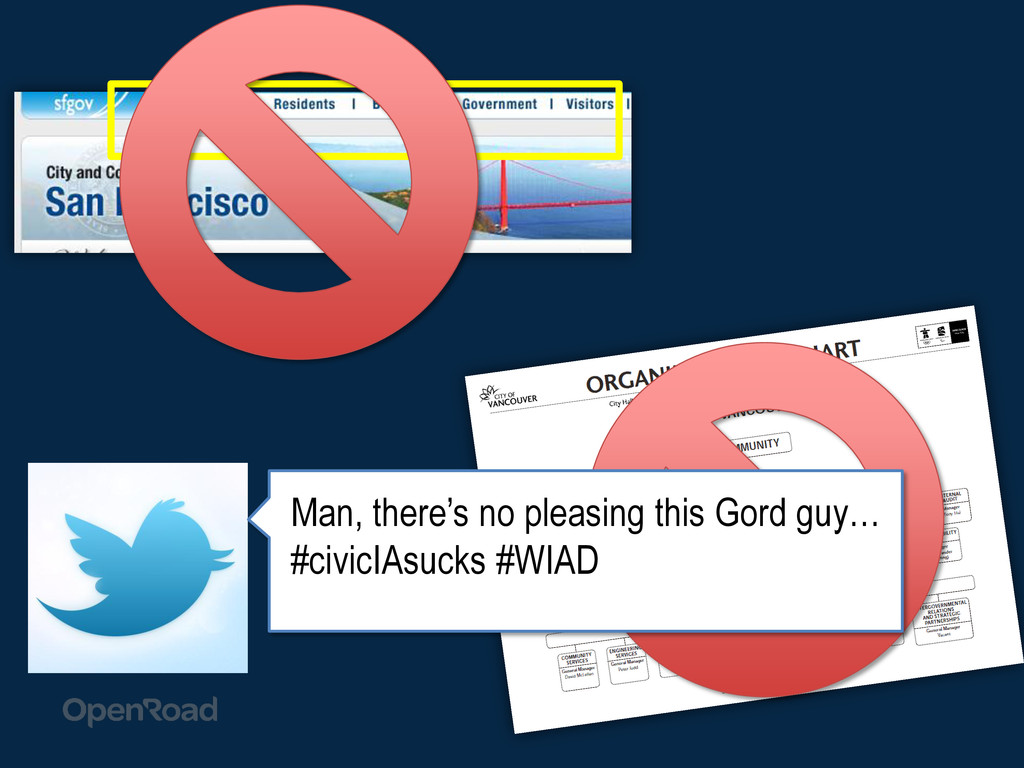 Man, there's no pleasing this Gord guy… #civicI...