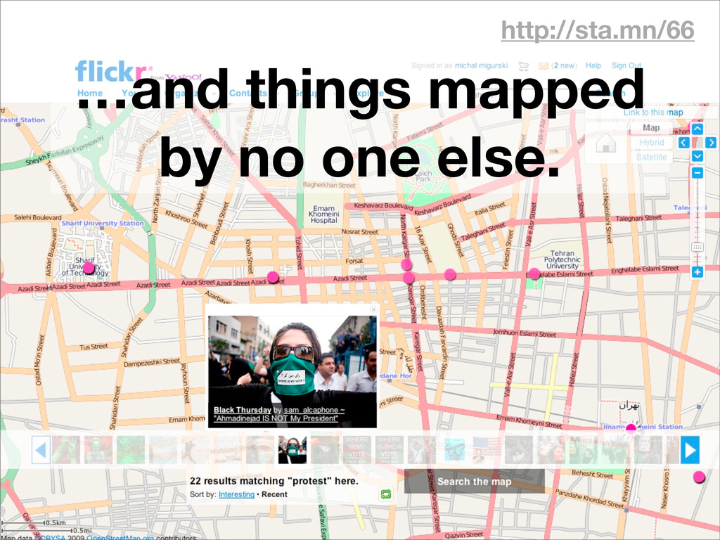 http://sta.mn/66 …and things mapped by no one e...