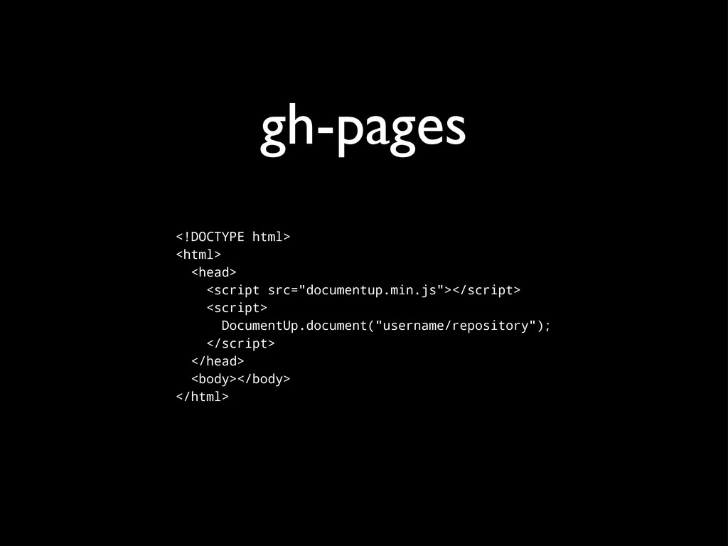 gh-pages <!DOCTYPE html> <html> <head> <script ...