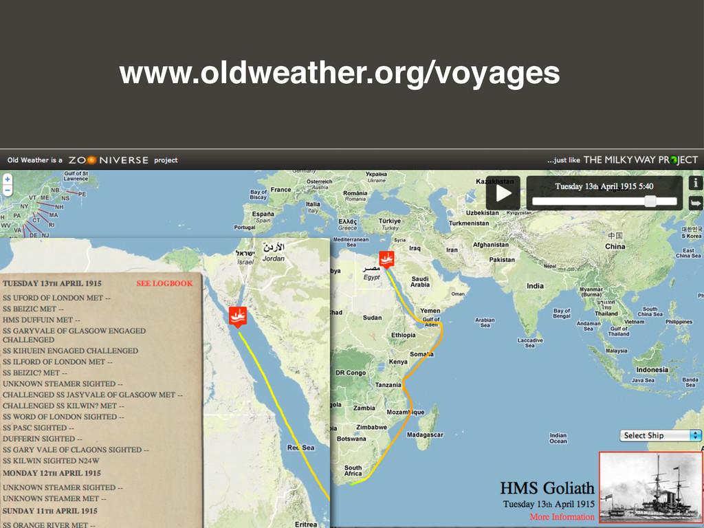 www.oldweather.org/voyages