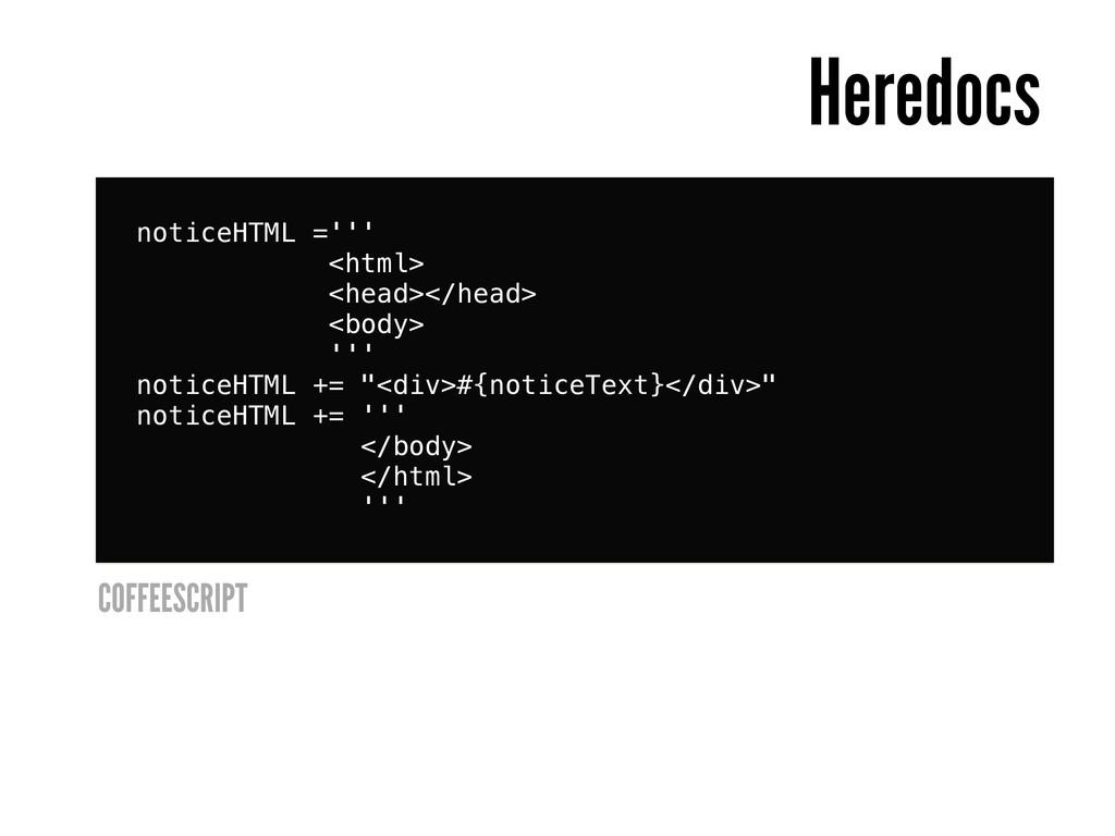 noticeHTML =''' <html> <head></head> <body> '''...