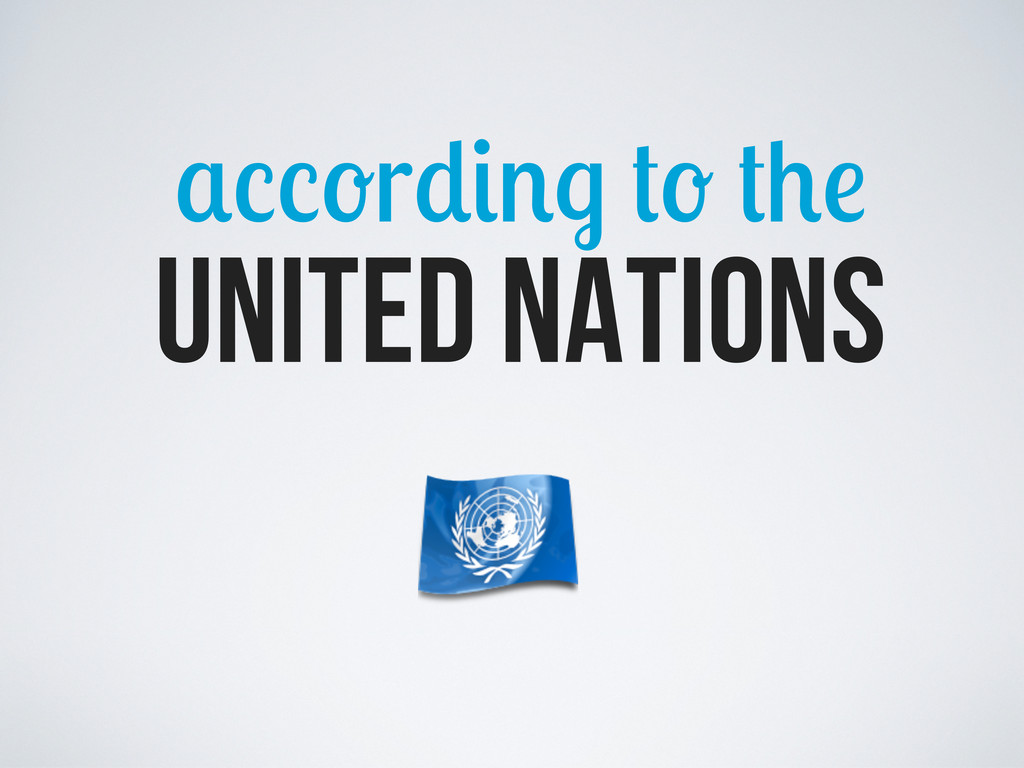 r united nations