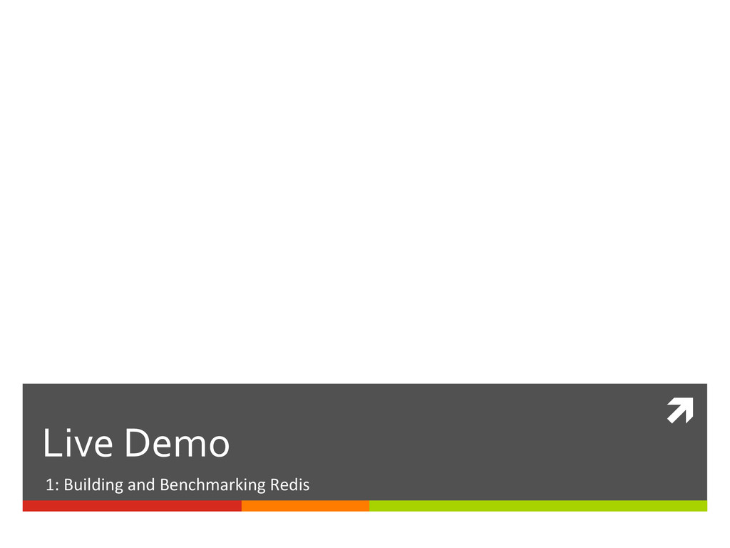 ì  Live Demo  1: Building and...