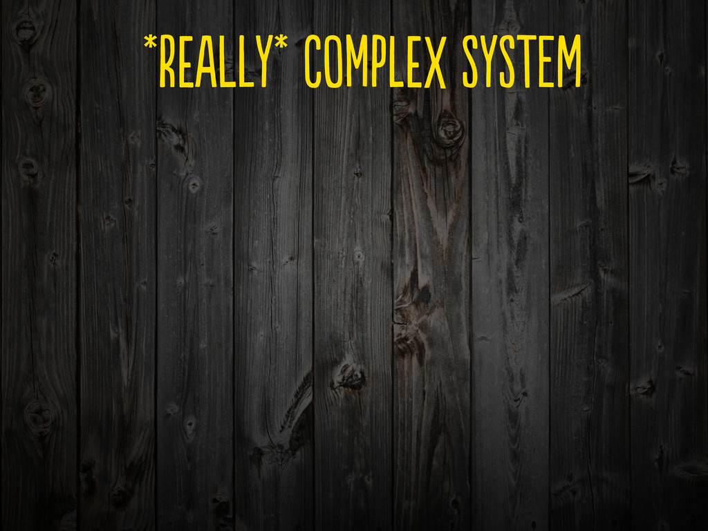*rELy* CPlE SySM