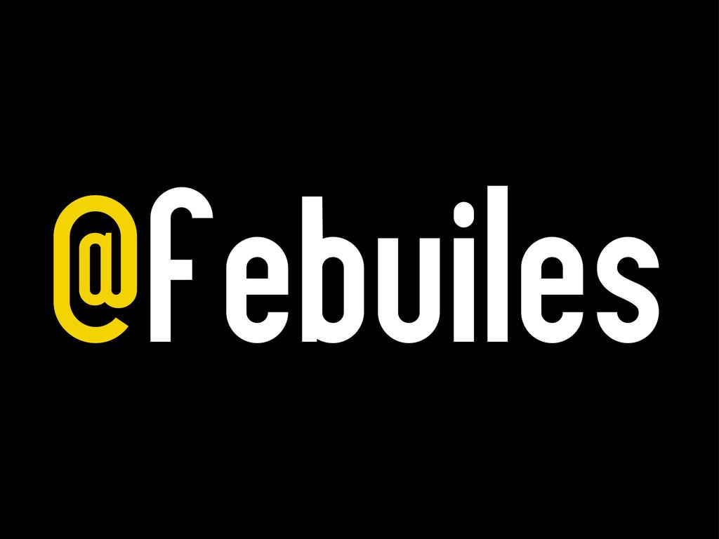 @febuiles