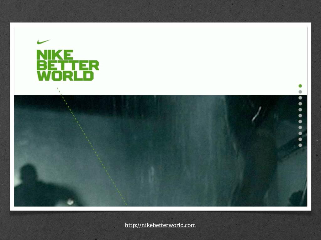 h p://nikebe erworld.com