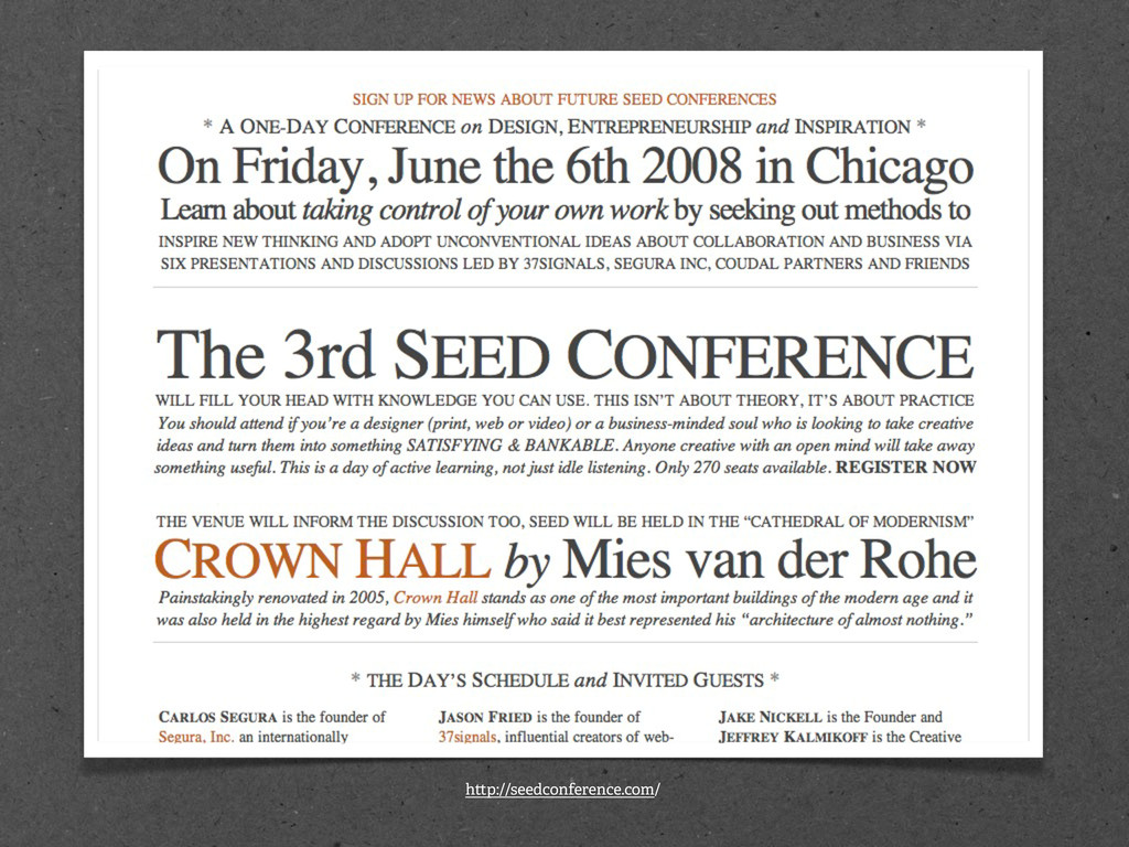 h p://seedconference.com/