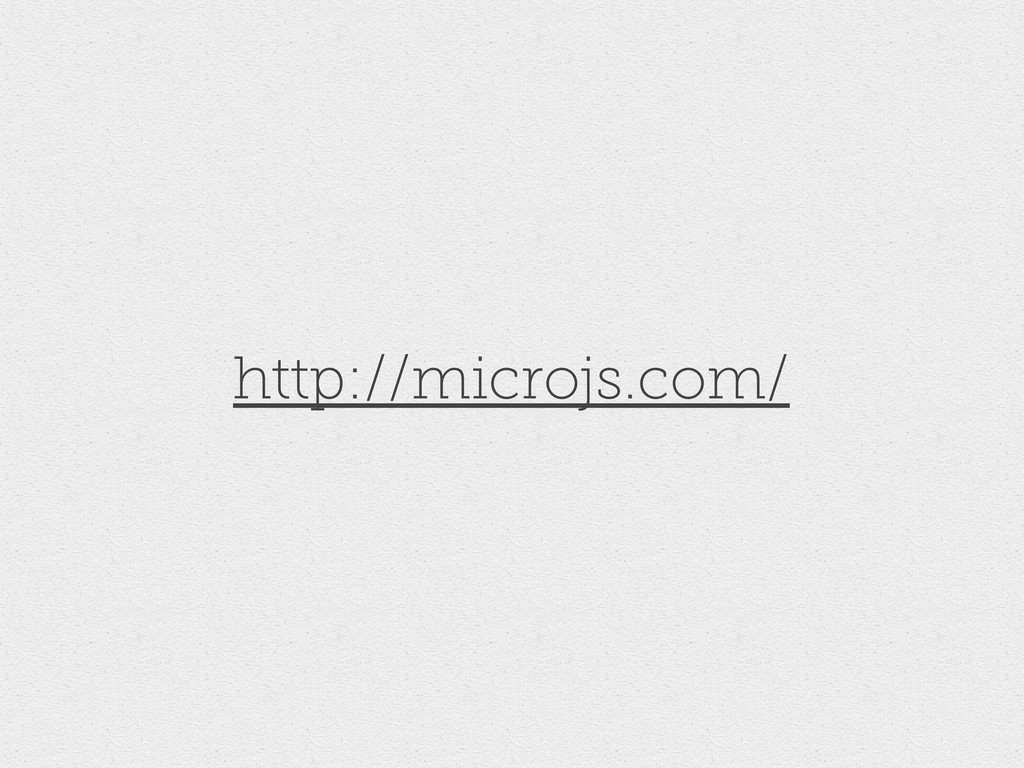 http://microjs.com/