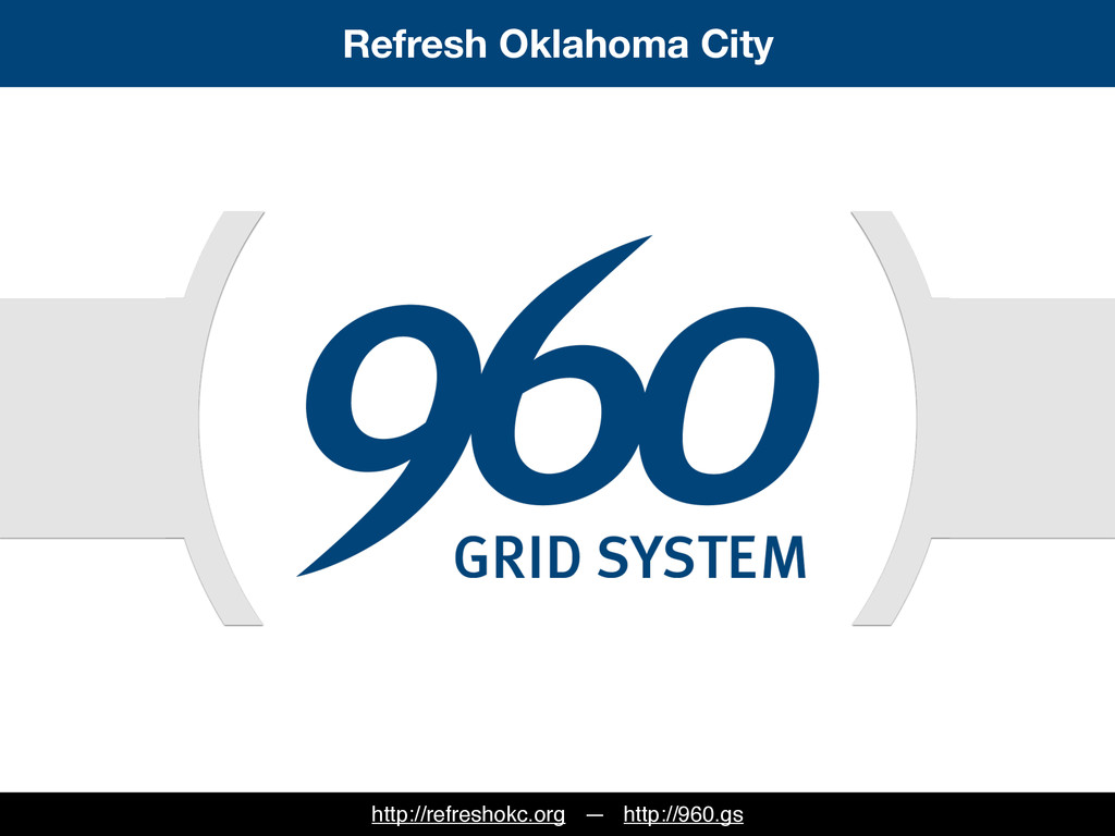 Refresh Oklahoma City http://refreshokc.org — h...