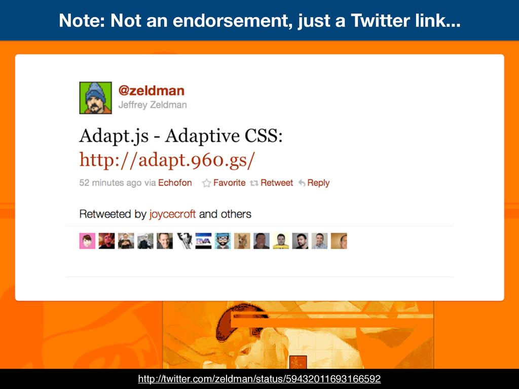 Note: Not an endorsement, just a Twitter link.....