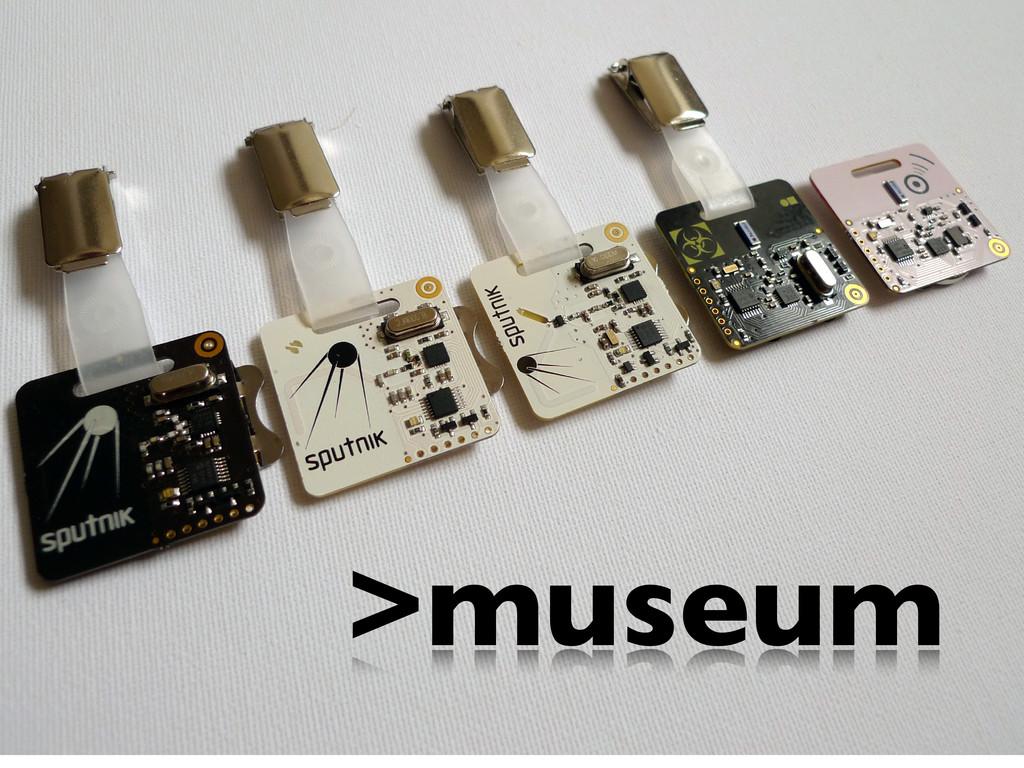 >museum